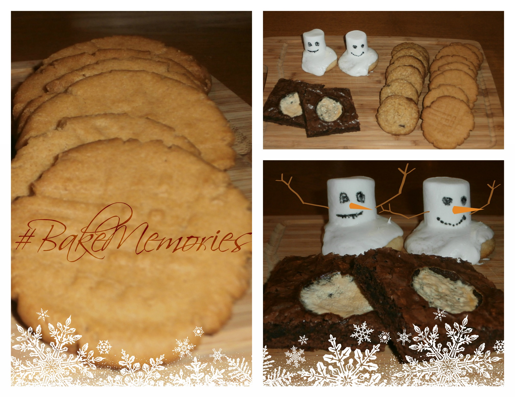 Easy Delicious Holiday Or Anytime Cookies Giveaway Bakememories
